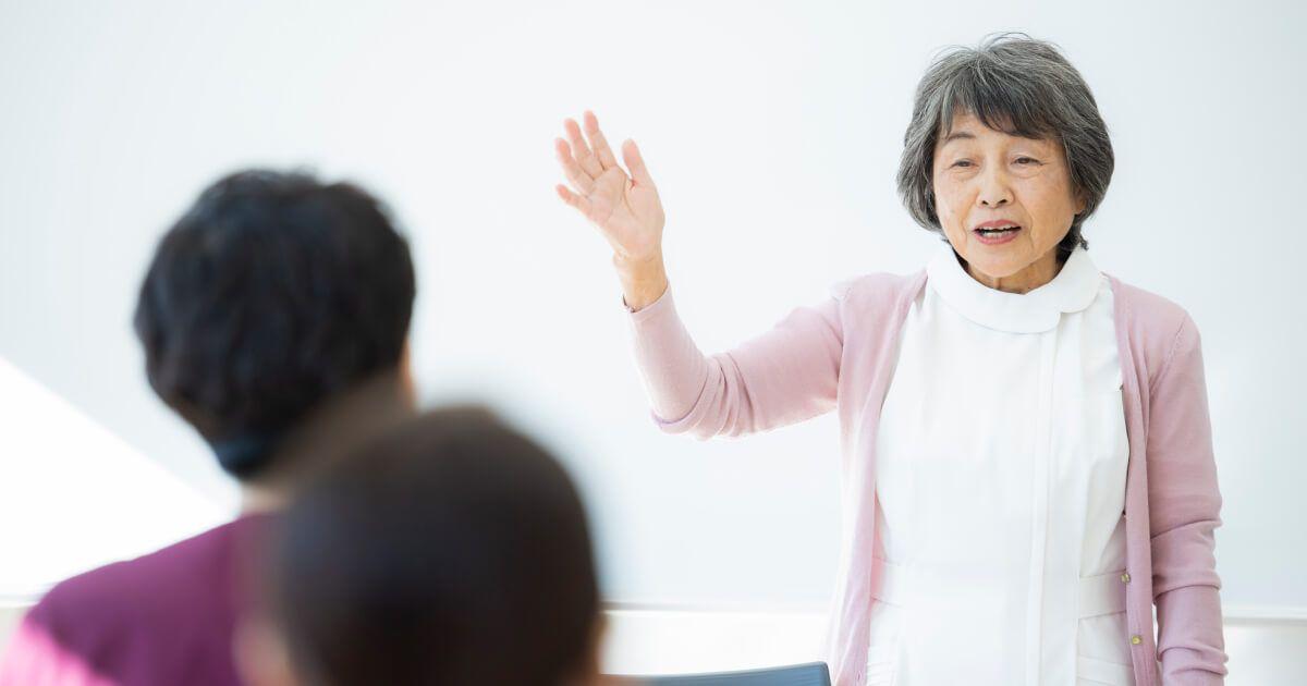 介護職員初任者研修とは|資格取得の費用・期間・メリットを解説